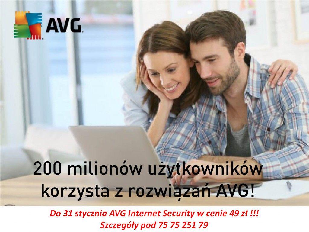 AVG IS promo do 31 01 2016